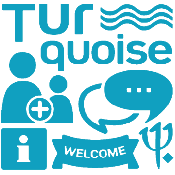 Club Med Great Members Turquoise